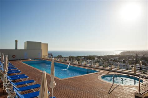 Garages With Apartments Starnerja Gb 183 037 Senator Marbella Spa Hotel
