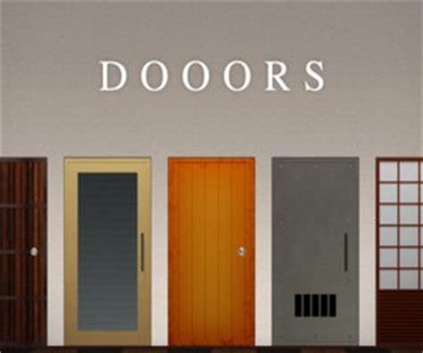Dooors Room Escape Tutte Le Soluzioni Fantagiochiit | giochi per smartphone e tablet