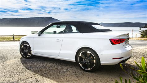 Audi A3 Cabrio Ambition by Audi A3 Cabriolet Review 2 0 Tdi Ambition Caradvice