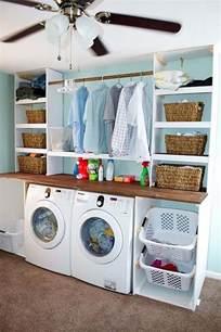Laundry Room Organization Ideas by 60 Amazingly Inspiring Small Laundry Room Design Ideas