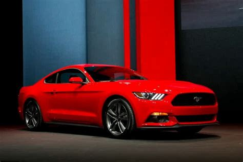 specs on 2015 mustang gt 2015 ford mustang specs new cars review