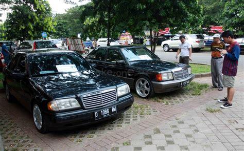 Second Toko Bagus pasar besar mobil motor bekas okezone foto