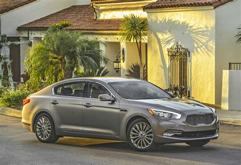Kia Luxury Lebron Tells The About Driving His Kia K900