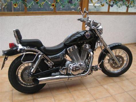 Motorrad 500 Ccm Gebraucht by Motorrad Intruder 1400 Neue Kupplung Gepflegter Zustand In