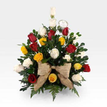 imagenes rosas variadas arreglo rosas variadas ar 42 arreglos florales hana