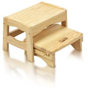 wooden step stool safety 1st wooden 2 step stool 2 step up stools wooden