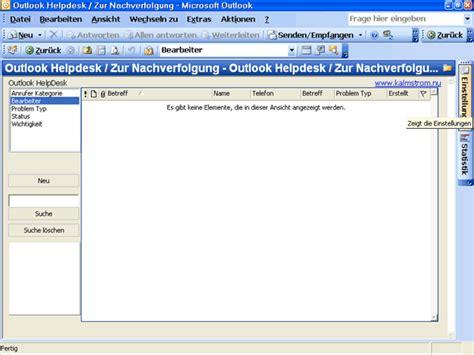 siue it help desk folder helpdesk for outlook installation