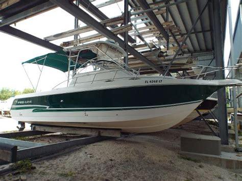 nada proline boats pro line 30 pro line boats for sale