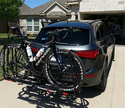 Bike Rack For Audi A4 by Bike Rack For Q5 Non Roof Audiworld Forums