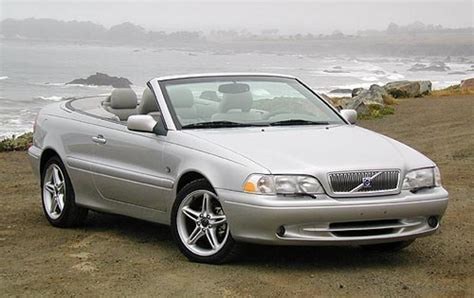 Volvo S70 2004 by 2004 Volvo C70 Information And Photos Zombiedrive
