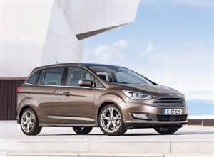 Ford C Max Price 2016 Ford Grand C Max Price Release Date Specs Review
