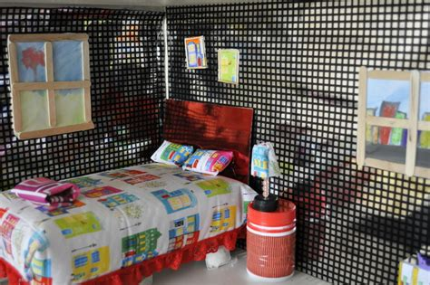 furniture made out of recycled materials barbie dollhouse made from recycled materials be a fun mum