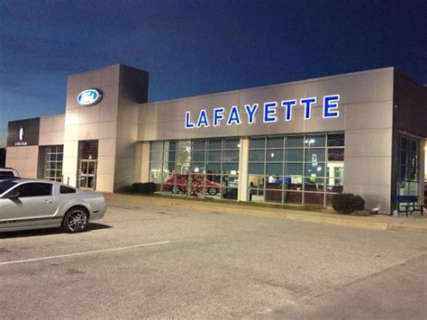 Lafayette Ford   11 Reviews   Car Dealers   5202 Raeford