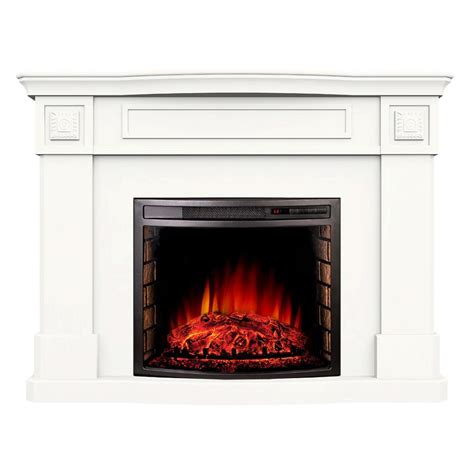 Furniture Electric Fireplace by Argo Furniture Alessa Electric Fireplace