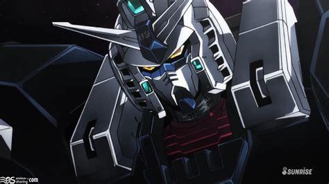 Kaos Gundam Gundam Mobile Suit 49 720p horriblesubs mobile suit gundam thunderbolt
