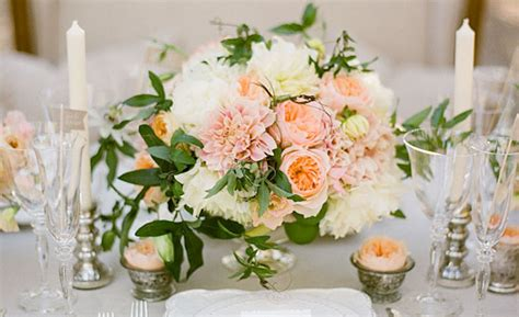 table flowers perfect wedding table flowers decorations ideas