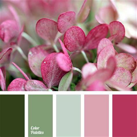 colours that compliment pink best 25 pink color palettes ideas on