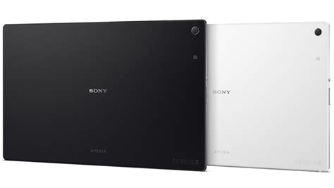 Sony Xperia Tablet Z Lte Malaysia sony xperia z2 tablet lte price in malaysia specs technave