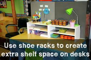 Organizing Small Spaces 10 of my favorite classroom organization hacks for
