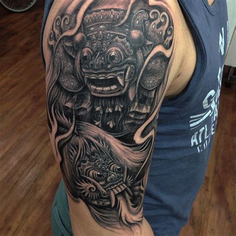 ganesh tattoo kuta kuta bali 2016 tattoo on instagram