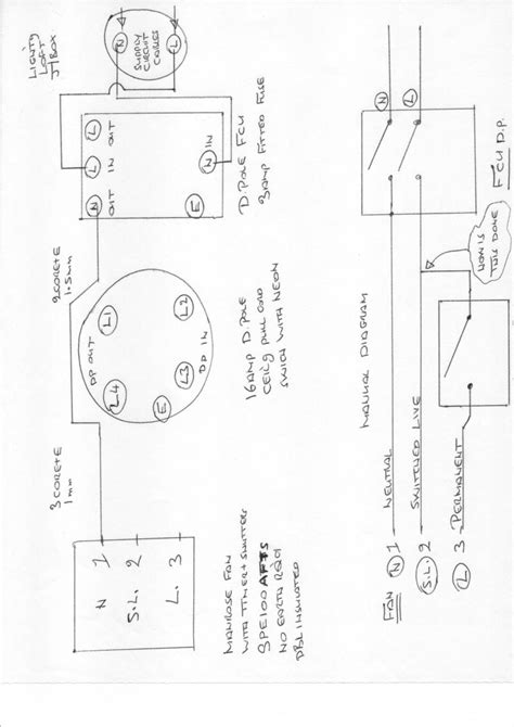 manrose wiring diagram 22 wiring diagram images wiring