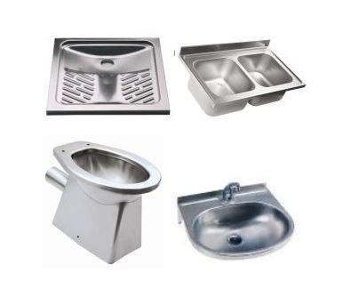 lavelli inox industriali lavelli e sanitari in acciaio inox inoxlaser
