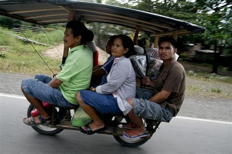 philippine motorcycle taxi motorcycle taxi philippines special bikes and bikers
