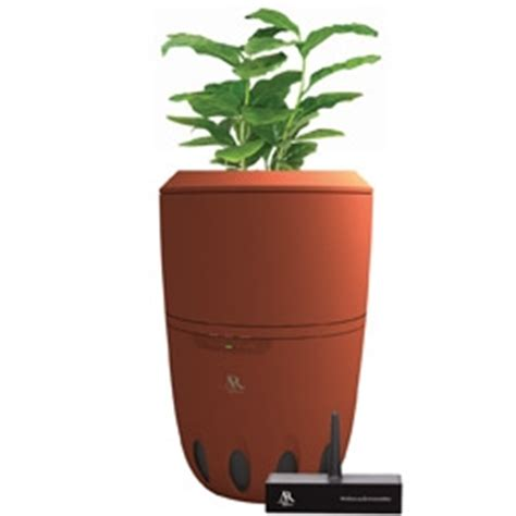 Outdoor Planter Speakers by Acoustic Research Aw828 5 Quot Outdoor Wireless Planter Speaker