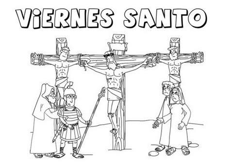 imagenes de viernes bebiendo dibujos del viernes santo