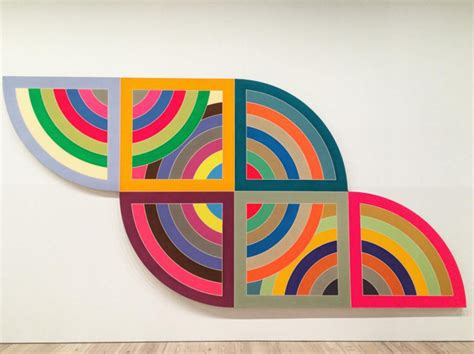 Google Complex by 187 New York Frank Stella At The Whitney Museum Through