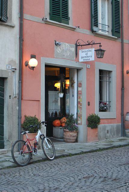 Gambero Rosso San Piero In Bagno by Dsc 0662 Italy Italia And Italia