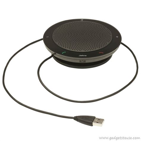 Conference Room Speakerphone by Jabra Launches Business Audio Conferencing Speakers Speak 510