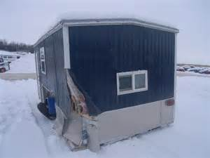 ice house for sale salvage ice fish house 2004 avon mn 56310 usa cheap used cars for sale by owner