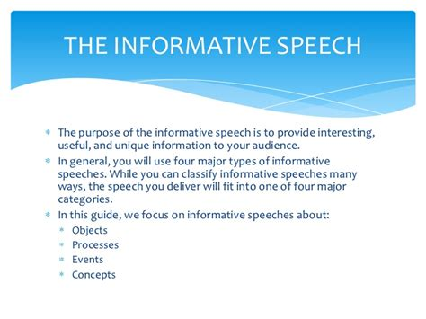 Purpose Of Battle Speeches 2 by Types Of Speeches