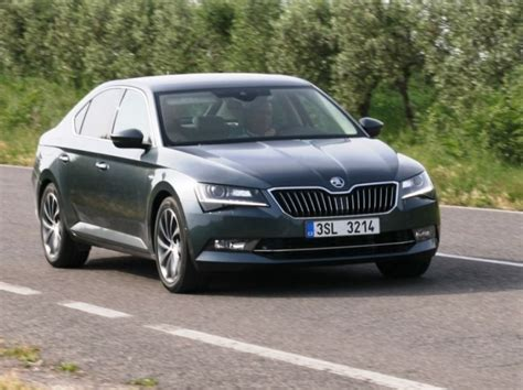 skoda superb laurin skoda superb laurin klement 2015 challenges fr