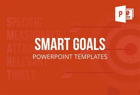 powerpoint smart templates with our smart goals powerpoint templates you can
