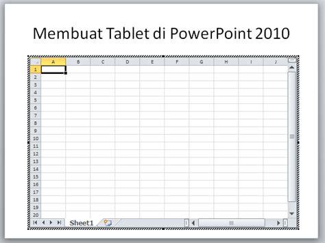 cara membuat business plan ppt cara membuat tabel di microsoft powerpoint 2010 dailysocial