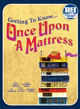 Once Upon A Mattress Lyrics by Getting To Once Upon A Mattress Rodgers