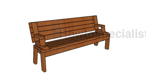 folding picnic table bench plans folding picnic table plans howtospecialist how to