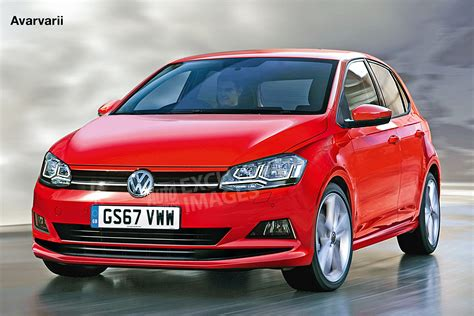 Polo New new 2017 volkswagen polo exclusive images and cars also bikes