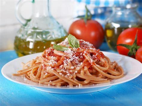 cucina trapanese ricette ricetta pasta alla trapanese fidelity cucina