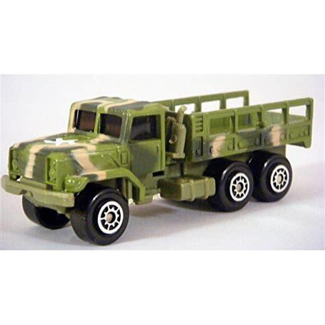 Die Cast Truck Series maisto gi joe series troop truck global diecast direct