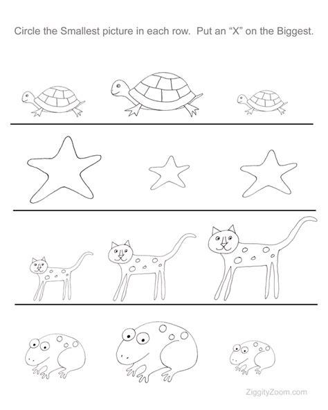 Preschool Printable Worksheets by Preschool Worksheets Photos Images Bloguez