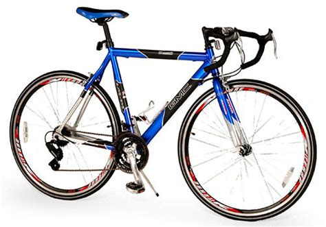 gmc denali 700c road bike review review of gmc denali road bike 700c