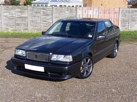 1996 volvo 850 turbo 1996 volvo 850r turbo pictures to pin on pinsdaddy