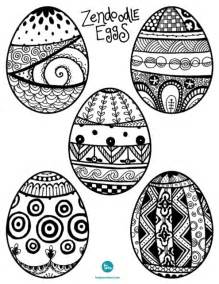 easter egg coloring ideas free coloring pages of ukrainian egg designs