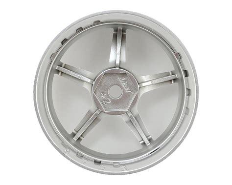 Mst S Fs Gt Offset Changeable Wheel Set 4pcs 102099fs gt wheel set matte silver matte silver 4 offset