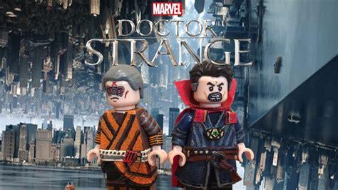 Termurah Custom Doctor Strange 2 lego custom doctor strange showcase