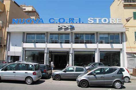 nuova palermo concessionaria multimarche auto nuova cori palermo