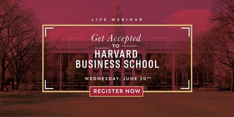Harvard Business School Mba Admission Procedure by Applying To Hbs Here S What You Need To Now The
